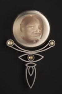Himba portrait series, Pohlman Knowles 2017